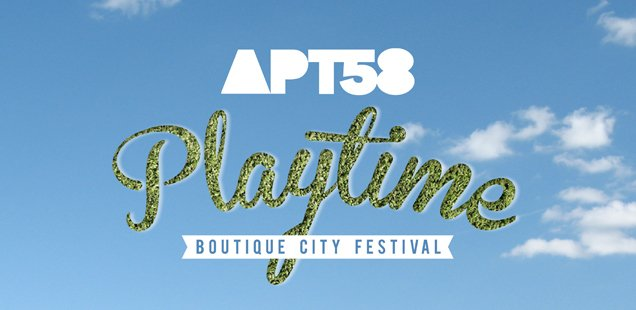 Playtime Festival - London To Do List 23-29 September