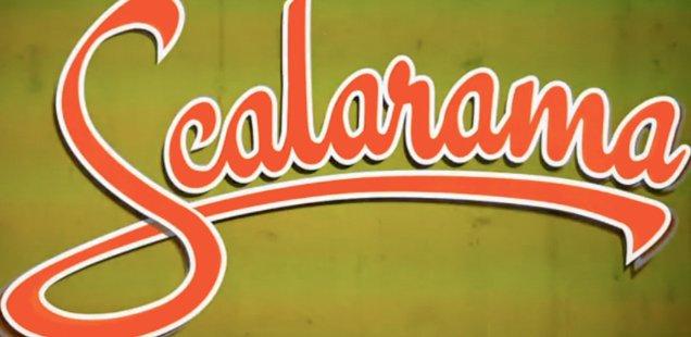 Scalarama - London To Do List 23-29 September
