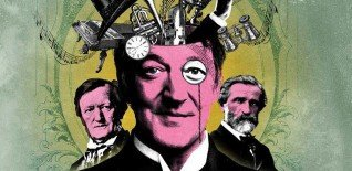 Stephen Fry curates Deloitte Ignite Verdi/Wagner at the Royal Opera House
