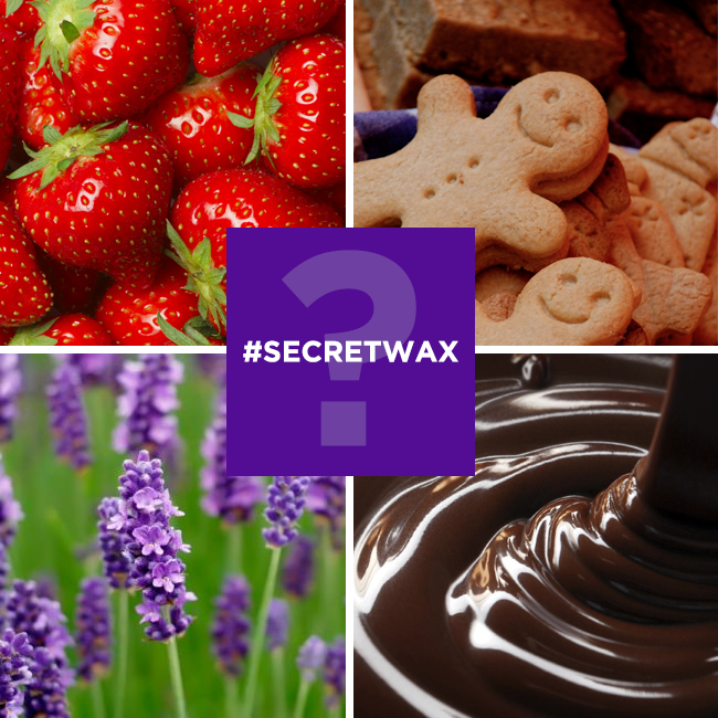 secretwax