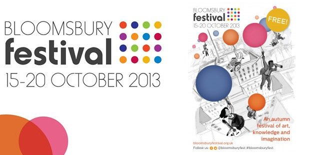 Bloomsbury Festival | London To Do List | todolist.london