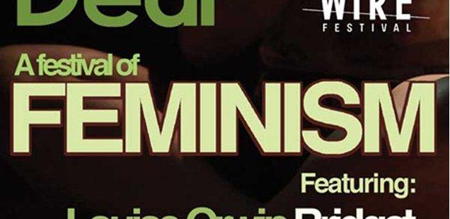 Festival of Feminism