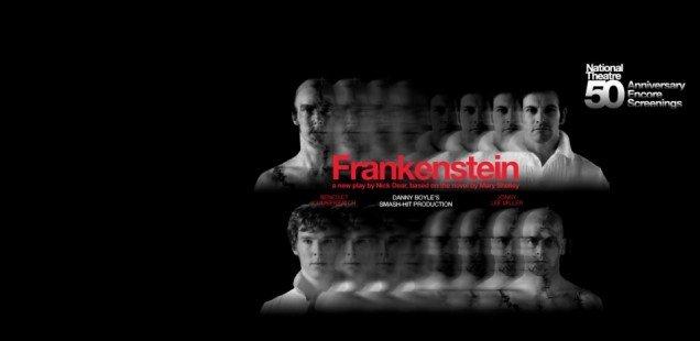 frankenstein NT live