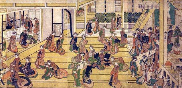 Hokusai Exposed - To Do List - Turning Japanese