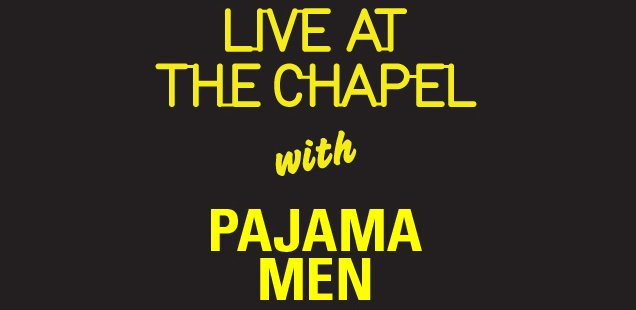 London To Do List - Live at The Chapel