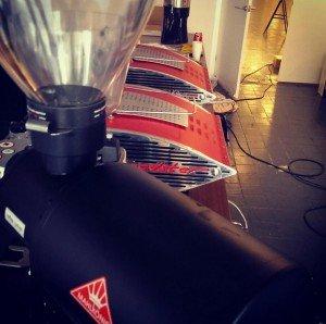 Macintyre Coffee Company