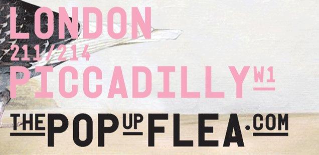 Pop Up Flea