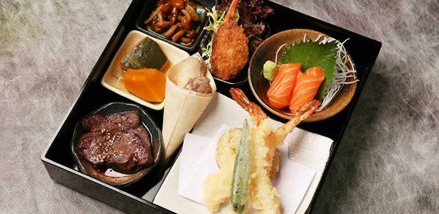 So Restaurant - To Do List - Turning Japanese