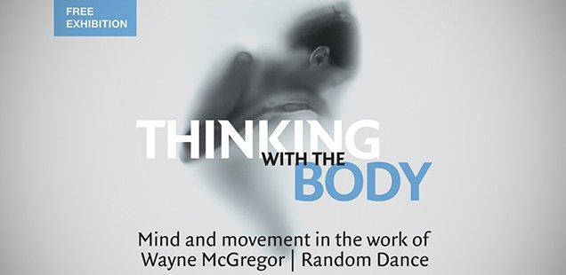London To Do List - Thinking With The Body