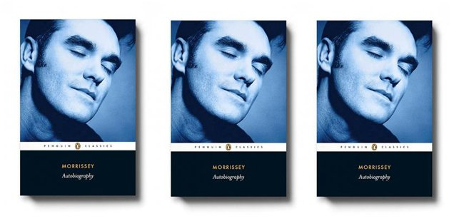 Morrissey | London To Do List | todolist.london
