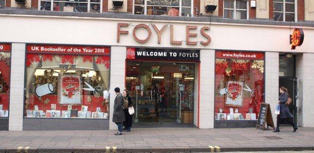 foyles