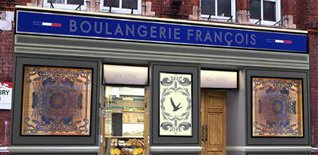 BoulangerieFrancois