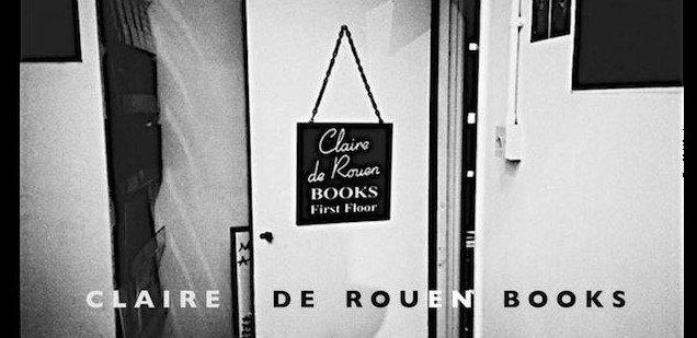 Claire-de-Rouen-Books