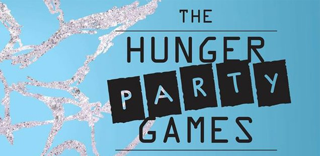 The Hunger Party Games