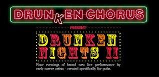 New Theatre Shorts from Drunken Chorus