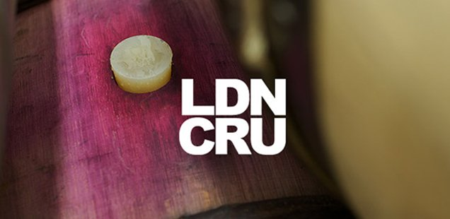 Discover London's First Urban Winery - London CRU