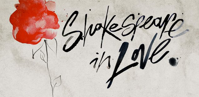 'Shakespeare in Love' on stage premieres in London in 2014