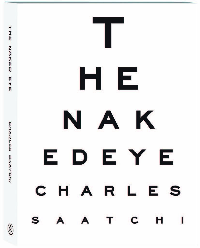 the naked eye charles saatchi