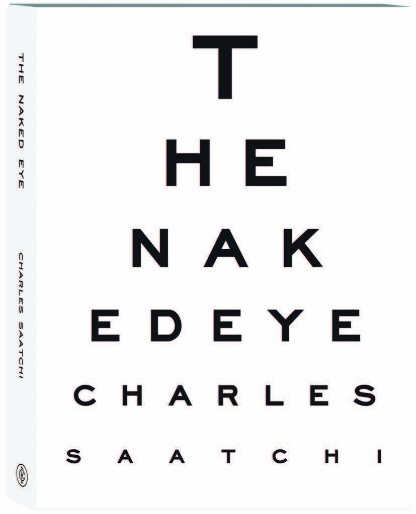 the naked eye charles saatchi