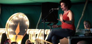 Ruby Wax Launches NOW Live Events