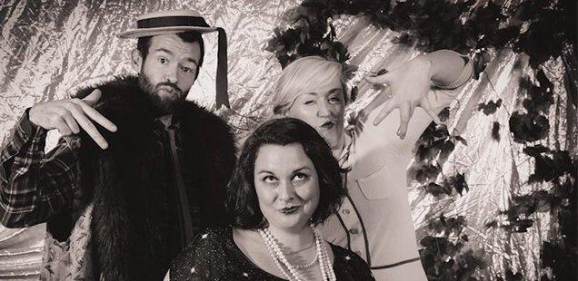 To Do List Interviews The Ethel Mermaids Ahead of Angela Lansbury Night!