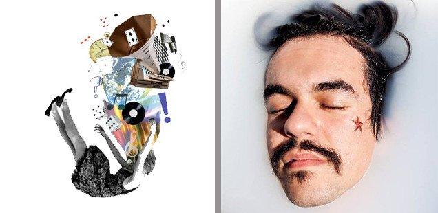 Interview: Xavier De Souza on Pop Art Oxjam Party 'Who the Fuck is Alice'