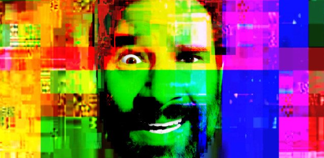 THIS WILL SELL OUT FAST! Adam Buxton: Kernel Panic