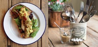 Welcome to the Brunch - The Best Late Breakfasts in London - UPDATED 1