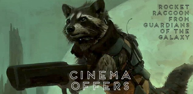 Cineworld Offers - Guide to Deals from £1