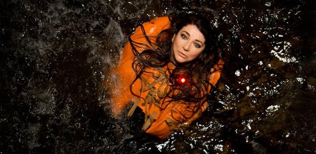 Kate Bush Tickets - Live Dates Announced