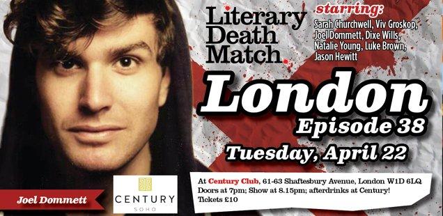 literarydeathmatch