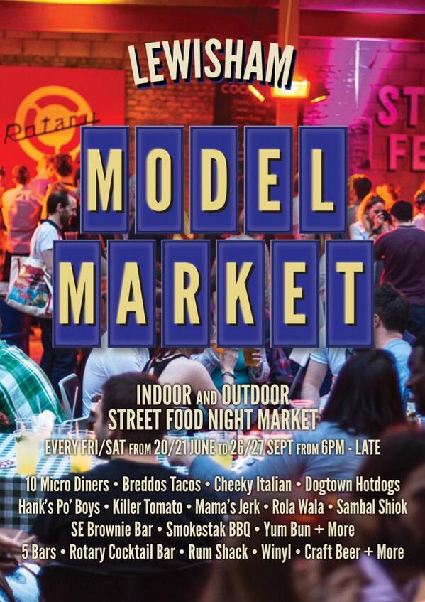 model market street feast