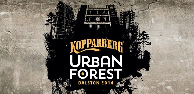 Free Summer Fun at the Kopparberg Urban Forest