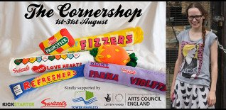 To Do List Interviews Lucy Sparrow of The Cornershop