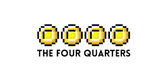 New in Peckham! 'Four Quarters' Video Games Bar