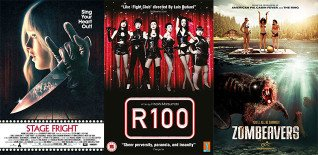 5 Awesome Movies at Film4 Frightfest