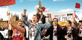 ★★★★★ Pride - The Must-See Film of The Autumn!