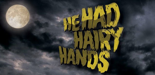 He Had Hairy Hands // Kill The Beast Interview