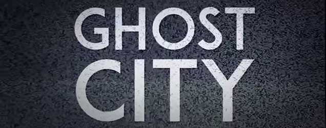 ghost city