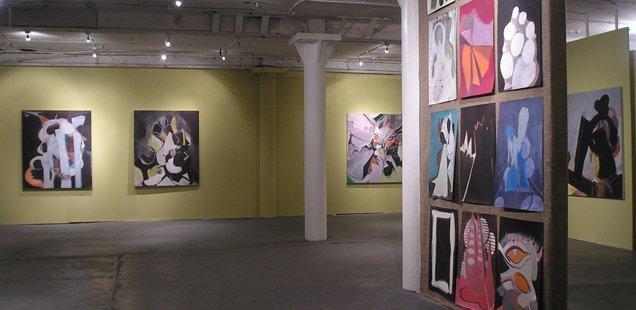 Schwartz Gallery