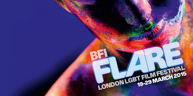 BFI Flare | Unusual Things To Do in London, 16-22 March 2015