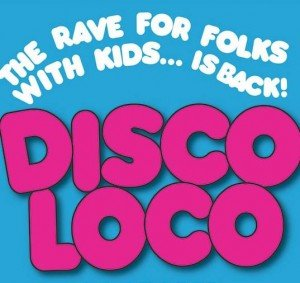 Disco Loco at Hackney Showroom, 22 March