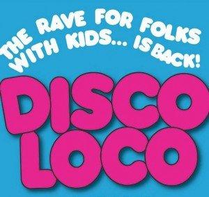 Disco Loco at Hackney Showroom, 22 March