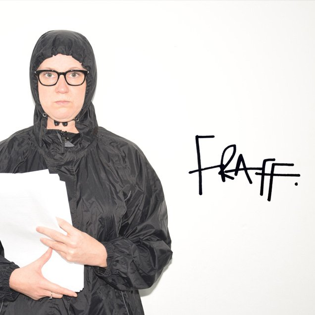 FRAFF | Unusual Things To Do in London, 2-8 March 2015