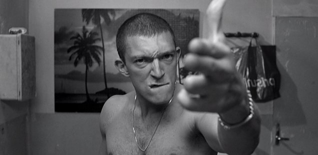 La Haine | Unusual Things To Do in London, 23-29 March 2015