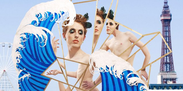 La JohnJoseph | Unusual Things To Do in London, 9-15 March 2015