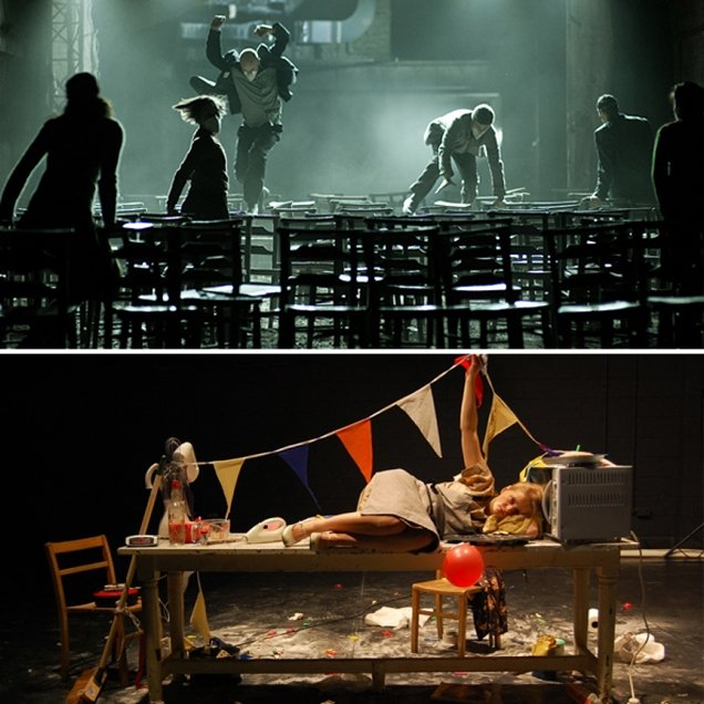 Vincent Dance Theatre | Unusual Things To Do in London, 2-8 March 2015