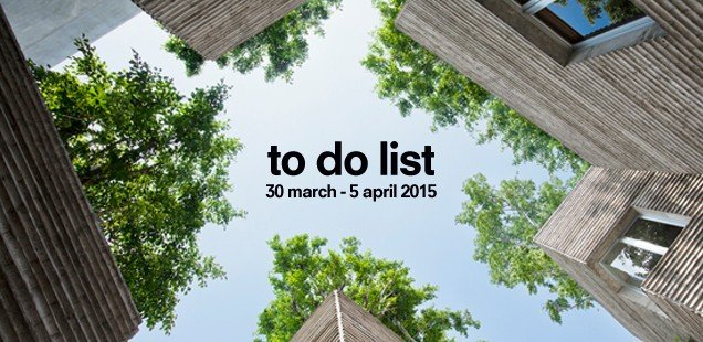 Unusual Things To Do in London, 30 March - 5 April