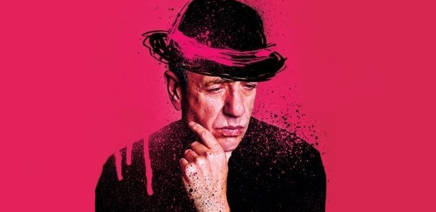 Arthur Smith | Unusual Things To Do in London, 13-19 April