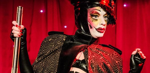 Cabaret Roulette   Unusual Things To Do in London, 6-12 April